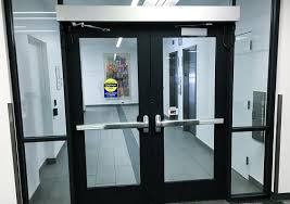 Automatic Door Operators Oakville