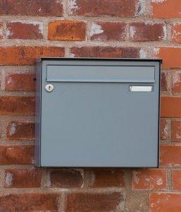 Mailbox Locks Replacement Oakville